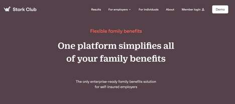 Flexible Family Benefits
