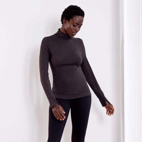 Plant-Based Minimalist Athletic Wear
