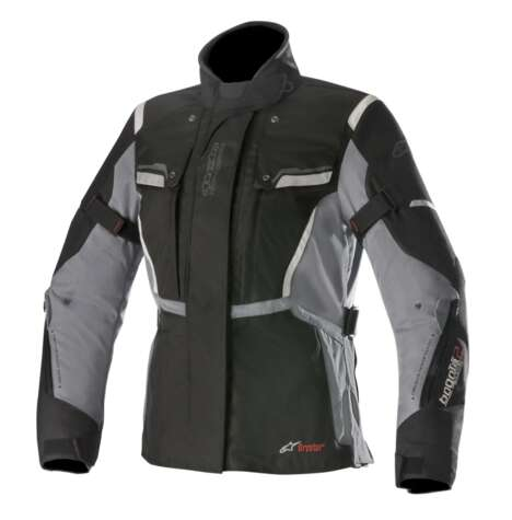 High-Performance Motorcycle Jackets