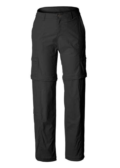 Convertible Bug-Repelling Pants