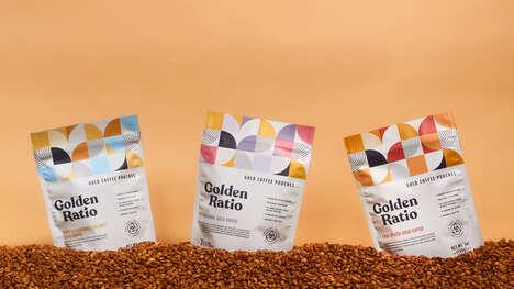 Single-Serve Coffee Bags