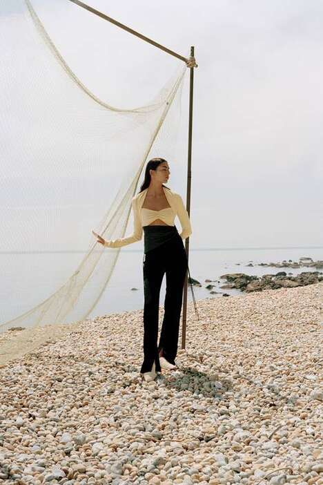 Nature Empowerment Fashion Capsules