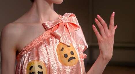 Emotive Fashion Films