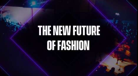 Interactive VR Fashion Shows