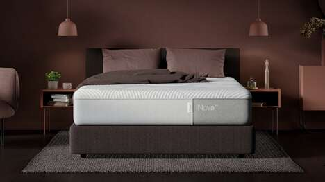 Breathable Hybrid Support Mattresses