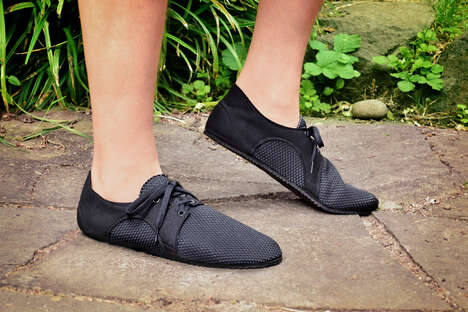 Athletic Ultra-Light Footwear