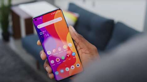 Low-Cost 5G Smartphones