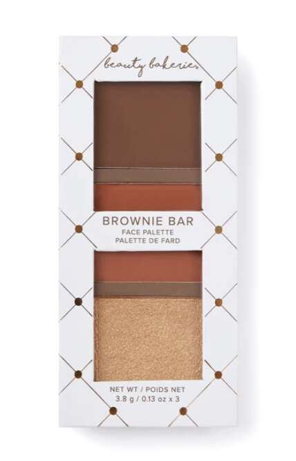 Travel-Friendly Pocket-Sized Palette