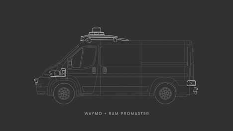 Autonomous Van Partnerships