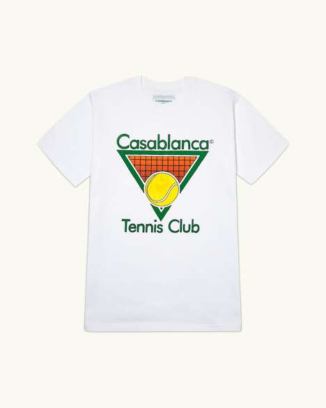 Luxury Tennis Club Tees