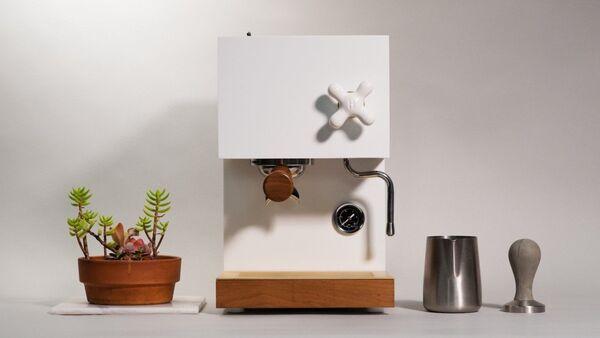 Barista-Grade Espresso Makers