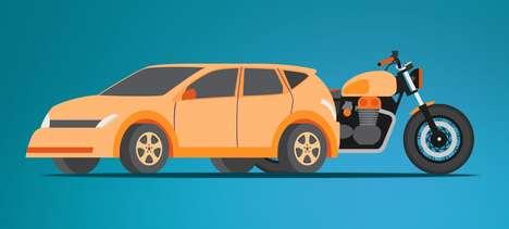 E-Commerce Auto Insurance