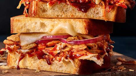 Summertime Sandwich Lineups