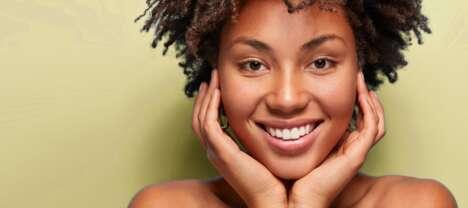 Celebratory Skincare Campaigns
