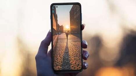 Multi-Day Battery Smartphones