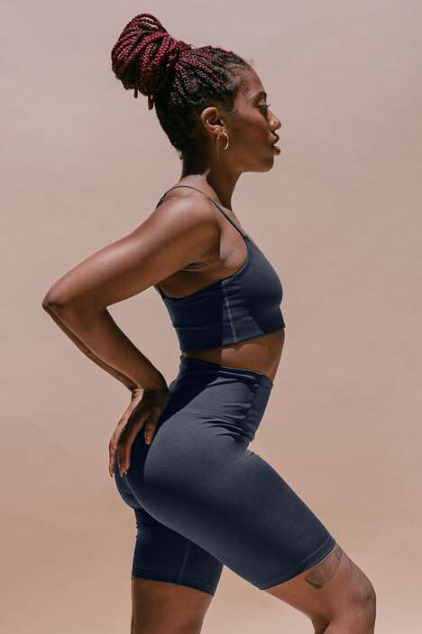 Airy Compression Athleisure