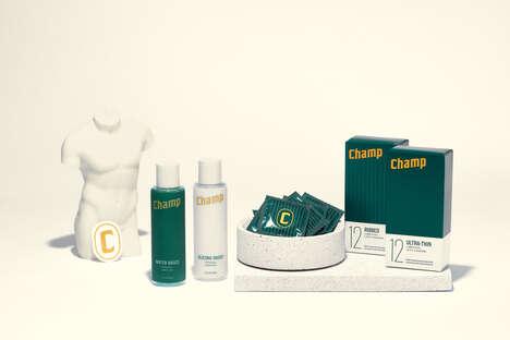 D2C Sexual Wellness Brands