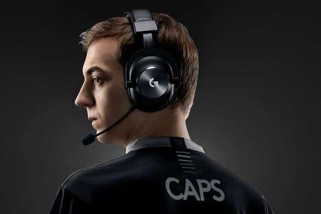Prosumer eSports Headsets