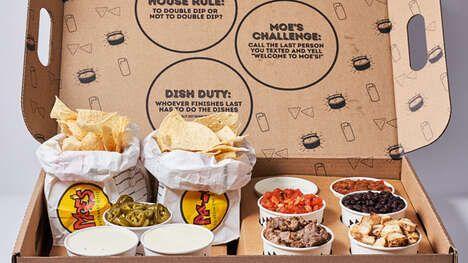 Southwestern Cuisine Meal Kits