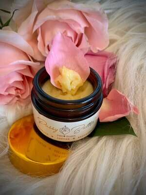 Intimate Body Butters