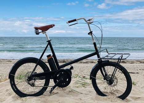 Social Good Electric Bikes