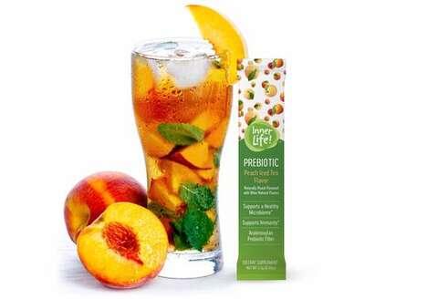Prebiotic Drink Mixes