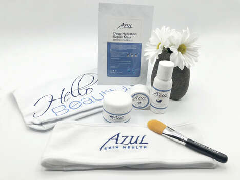 Home Facial Kits