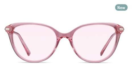Monochrome Glasses Capsules