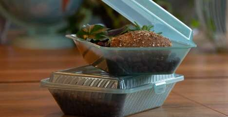 Reusable Takeout Container Programs