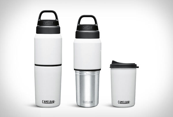 Two-in-One Drinking Vessels