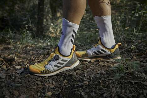High-Performance Trail Running Series
