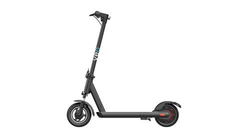 Turning Signal Scooters