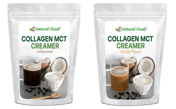 Collagen-Based Coffee Creamers