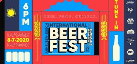 Branded Virtual Festivals