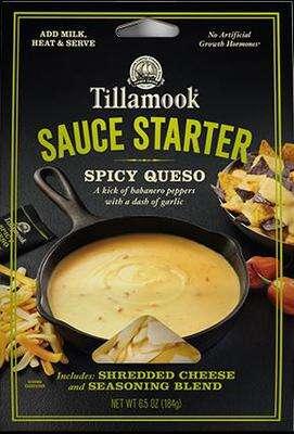 Convenient Sauce Starter Kits