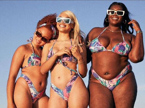 Dominican-Inspired Swimwear Lines