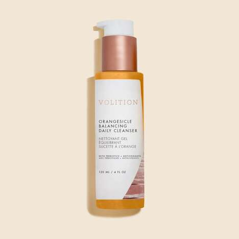 Crowdsourced Prebiotic Cleansers