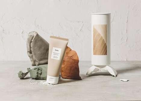 Multi-Clay Skincare Masks
