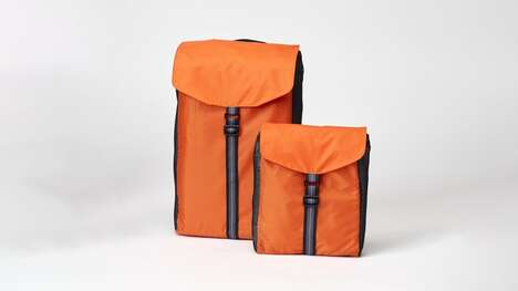 Adjustable Luggage Cubes