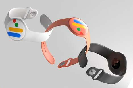 Smartphone-Inspired Wearables