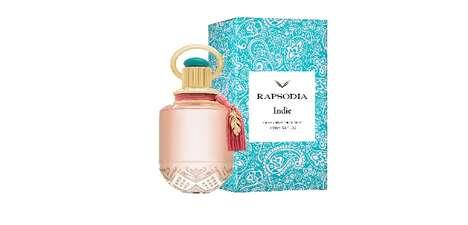 Collaborative Womenswear Fragrance Launches