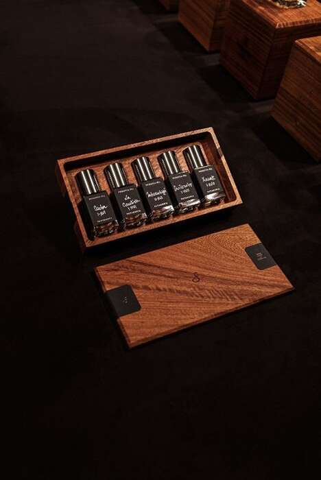 Artisan Fragrance Collector Kits