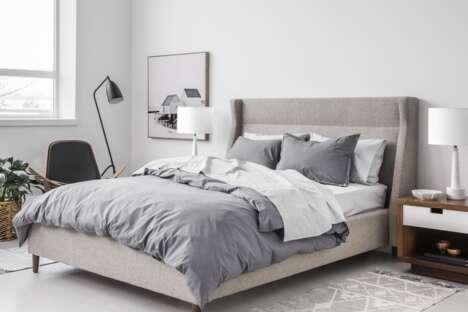 Premium Sustainable Bedding