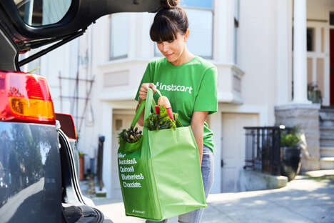 Same-Day Retail Delivery Trials