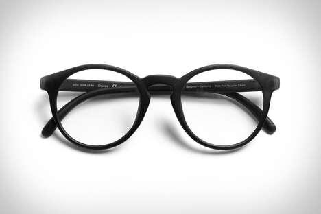 Sustainable Technology Eyewear