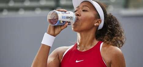 Sports Drink Sponsorship Deals