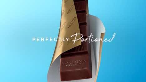 Premium Miniature Chocolates