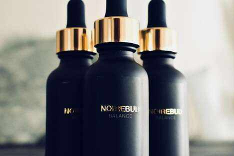 Black-Owned Luxury CBD Brands
