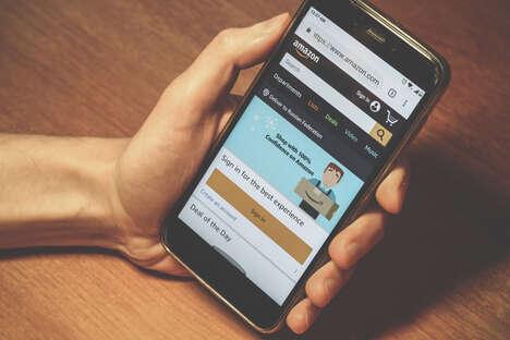 AI-Integrated E-Commerce Searches