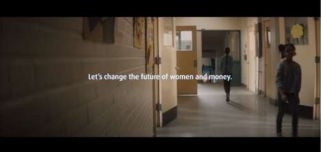 Empowering Financial Literacy Ads